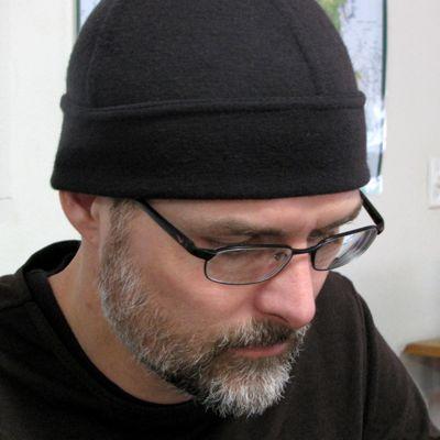 Jeff s Merino Wool Skull Cap – Beanie Hat 7eb59bf48bef