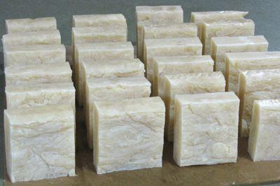 Crockpot Castile Soap